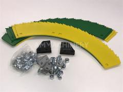 Knife and cleaner kit for Kemper™ 330