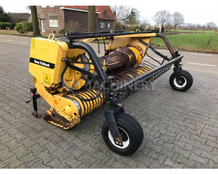 New Holland 346W