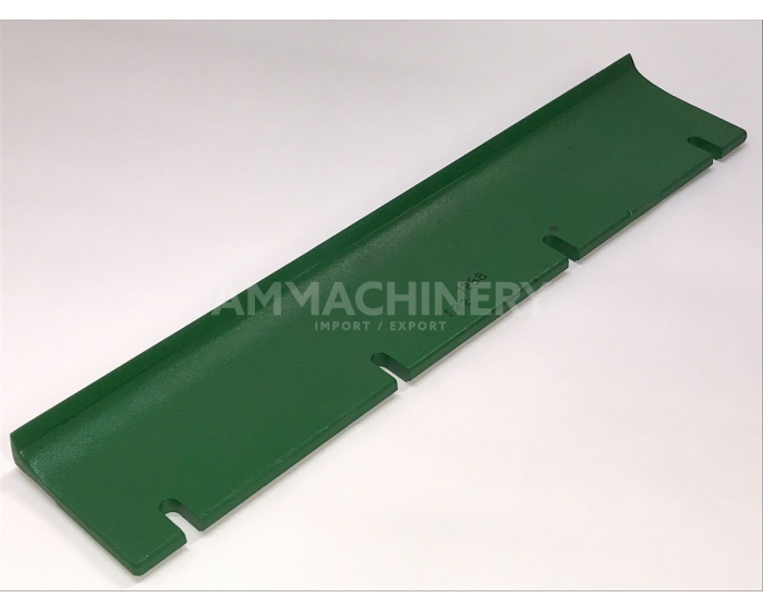 Smooth roller scraper for John Deere® Wide Body