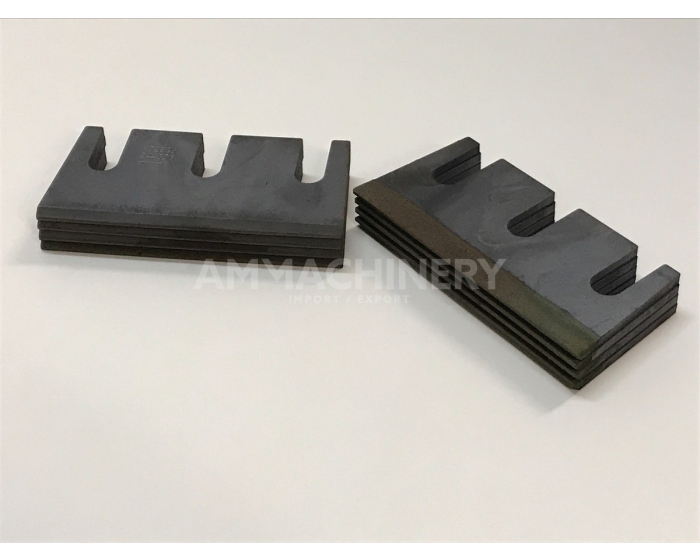 20 Blower Paddle kit for John Deere® Wide Body 00-series, 50-series and 80-series